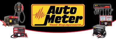 autometer logo. autometer logo