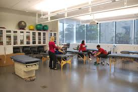 Sports Medicine Lab Loyola Marymount University Delectable Marymount University Interior Design