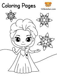Discover our free coloring pages for kids. Free Coloring Pages For Girls And Boys 123 Kids Fun Apps