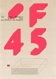 451 ray bradbury book cover