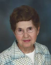 Obituary for Myrtle R. Weaver | Ransom Funeral and Cremation Service