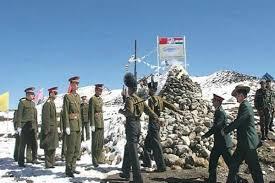 Image result for images of डोकलाम में चीन ने आर्मी के लिए 80 से ज्यादा टेंट का किया निर्माण