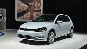 new volkswagen 2018. unique volkswagen 2018 volkswagen golf fullline  new york 2017 throughout new volkswagen e
