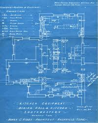 architecture blueprints. Unique Architecture Dining Hall Plans 1924bjpg  On Architecture Blueprints