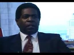 Diplomatic Security Service - Bernie Johnson Oral History | Facebook