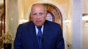 فيديو) سامح شكري: مصر تسخر كل إمكانياتها لدعم الشعب التونسي