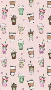 Cute Starbucks iPhone Wallpapers - Top ...