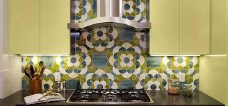 ann sacks glass tile backsplash. Chrysanthemum Mosaic In Quartz, Peridot, And Jade Ann Sacks Glass Tile Backsplash