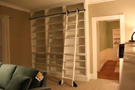 modern stainless ladders is a diy