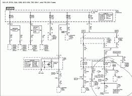 2004 gmc sierra 2500hd trailer wiring diagram wiring diagrams 2004 gmc radio wiring diagram wire