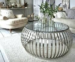 silver round coffee table silver round coffee table the most gorgeous silver coffee table high def silver round coffee table