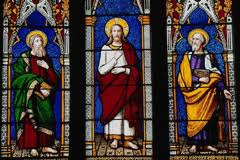 Религии мира Христианство В формировании конкретных особенностей новой религии по мнению историков сыграли свою роль и некоторые другие социальные обстоятельства