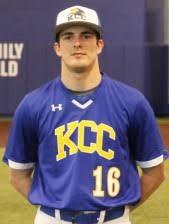 Cole Henley 2020 Men's Baseball - Kansas Christian College