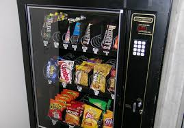 Sweets Vending Machine New Delay On Vending Machines Makes People Reconsider Buying Unhealthy