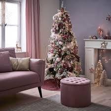 Christbaumschmuck Macht Den Weihnachtsbaum Zum Strahlenden