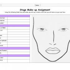 se makeup design template mugeek vidalondon