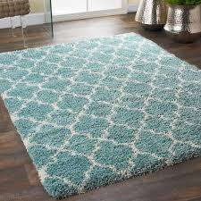 square light blue modern polypropylene trellis area rug in living room ideas and beige overside purple plush rugs for s dining