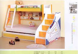 TODDLERu0027S BUNK BED Office Furniture  Office Desk  Seven Star Decor