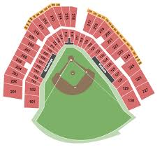 Columbus Clippers Seating Chart With Seat Numbers Buy Columbus Clippers Tickets Front Row Seats