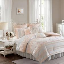 Buy Grey Comforter Sets Queen from Bed Bath & Beyond & Madison Park Serendipity Twin/Twin XL Duvet Cover Set in Coral Adamdwight.com