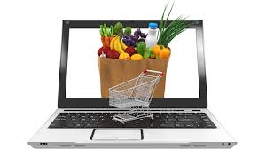 Asian Online Grocery Store Five Fold Growth Ahead For China Online Grocery Market Inside