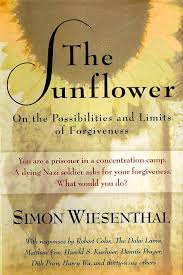 simon wiesenthal the sunflower
