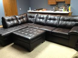 big lots leather couch big lots brown sectional sofa best sofa decoration with big lots leather big lots leather couch