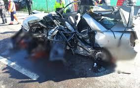 Accident grav pe DN1. Cinci persoane au murit - Stirileprotv.ro