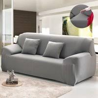 couch covers for leather couches. Fine Covers Product Image Couch Sofa Covers14 Seater Furniture Protector Home  Full Stretch Lightweight Elastic Inside Covers For Leather Couches O