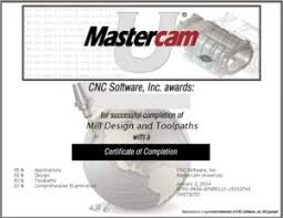 Mastercam University | Niha Solutions
