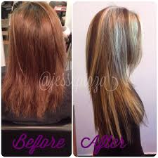 Dream Catchers Hair Extensions Colors Extensions Halo Salon In Augusta GA 63