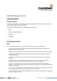 Telemarketing Resume Resume Badak Resume Badak  Telemarketing Resume Resume  Badak Resume Badak