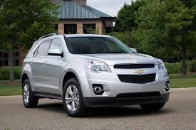 2010 Chevrolet Equinox Review - Top Speed