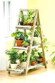 outdoor wooden plant stands tiered plant stands outdoor wooden plant stands stand indoor plant display wooden