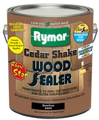 Rymar Stain Color Chart Xtreme Weather Rymars Ultimate Sealer