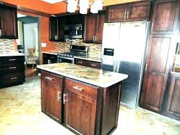 Modern Cabinet Refinishing Cost Of To Redo Kitchen Cabinets Doors