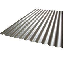 incredible corrugated metal roofing in fielders 1 8m zinc steel for galvanized corrugated metal roofing