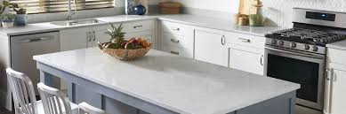 Viatera Usa Quartz Surface Countertops For Kitchen And