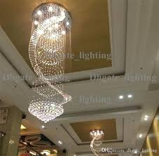 long modern chandelier morn chanlier led crystal lamps long pendant chanlier spiral stair chanlier bead chanlier
