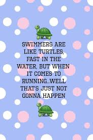 Swimming Quotes Cool Swimming Quotes Funny And Insightful EnkiQuotes