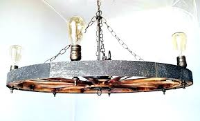 hanging swag lamps plug in mini chandelier swag lamp plug in lights wagon wheel or turn