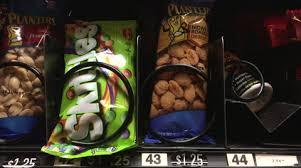 Skittles Vending Machine Impressive Video Sour Skittles Purchased From Vending Machine 48k 586034819