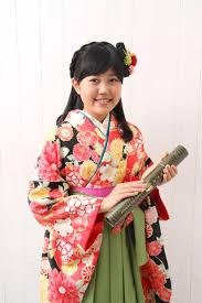 入学卒業記念写真キャンペーン開催中 小学生卒業袴 卒業記念