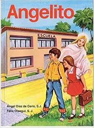 Chino y nacho casi soy libre: Angelito Metodo Moderno Y Practico De Iniciation A La Lectura Cerio A Diaz De Juvenile Drawings 9789806587120 Amazon Com Books