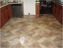 Painting Kitchen Floor Painting Kitchen Floor Ceramic Tile Tiles Home Decorating