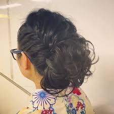 お祭りに行きたい元美容師がオススメする浴衣に似合うヘアスタイル