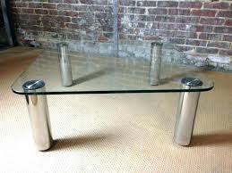 clear plastic coffee table plastic parsons table console table side table coffee clear plastic acrylic furniture