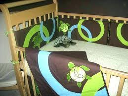 turtle crib bedding ninja turtles baby bedding ninja turtle baby crib bedding