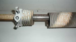 cost to replace garage door springs broken garage door springs typical cost to replace garage door