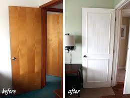 Painting Old Wood Interior Doors door refinishing painting